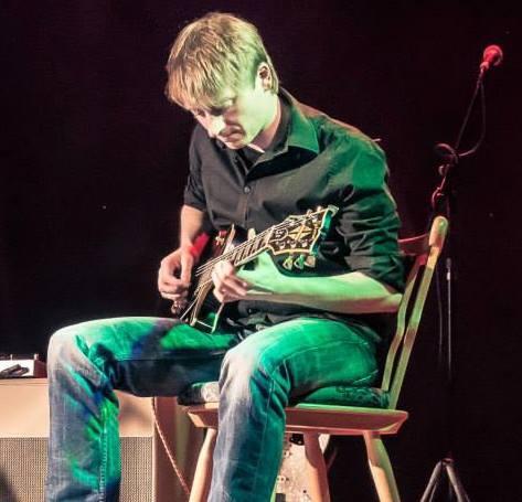 Christoph Waredeck wieder zurück bei den Rockoons ab 2018