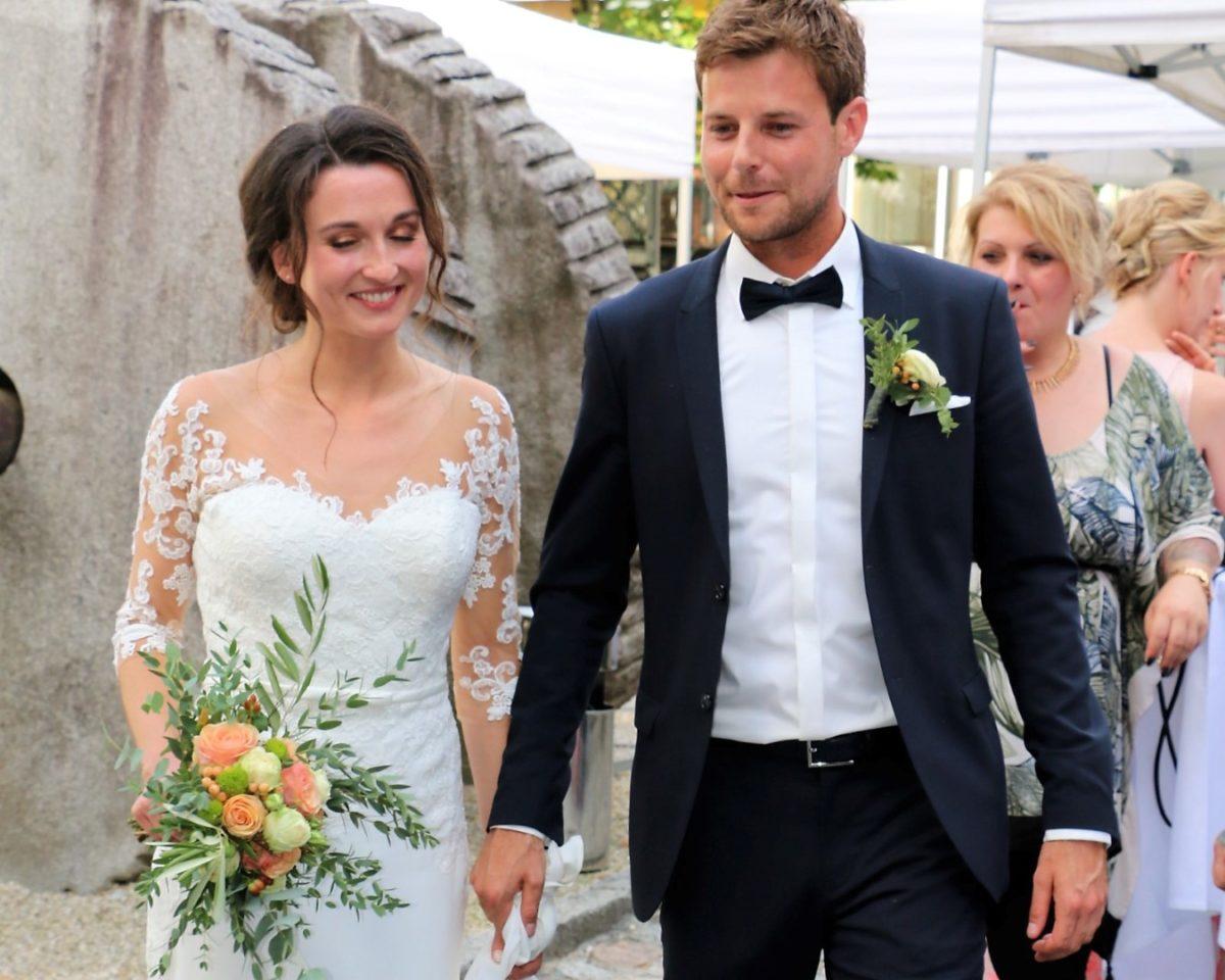 Hochzeit Anna & Steff