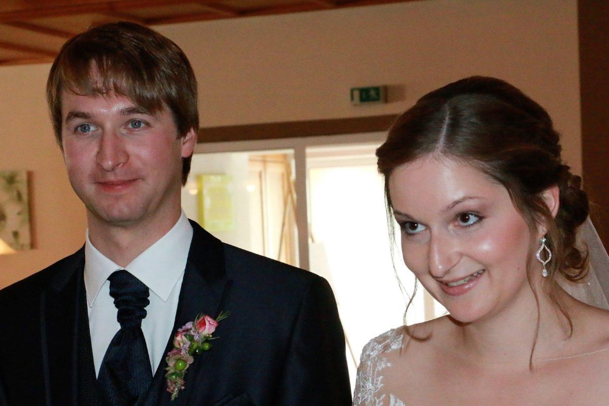 Hochzeit Kerstin und Sebastian