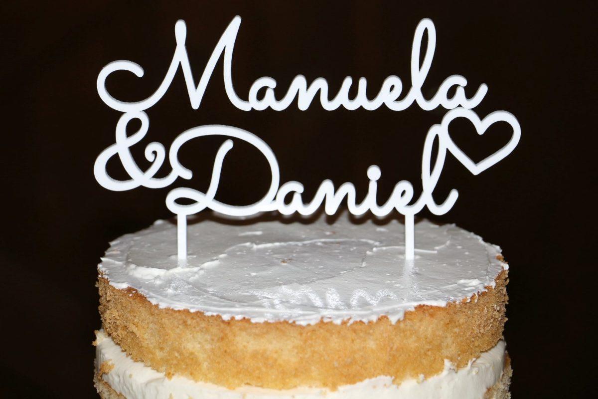 Hochzeit Manuela und Daniel